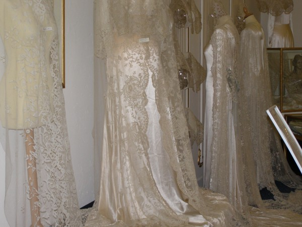 Sheelin Lace Museum and Shop
