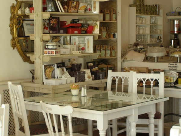 Sheelin TeaRoom