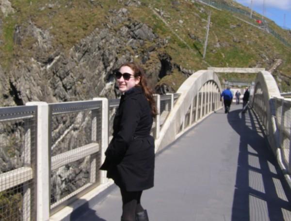 Mizen Head Bridge, County Cork