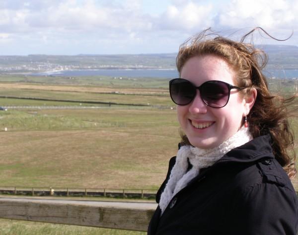 Exploring Ireland - a great multigenerational journey!